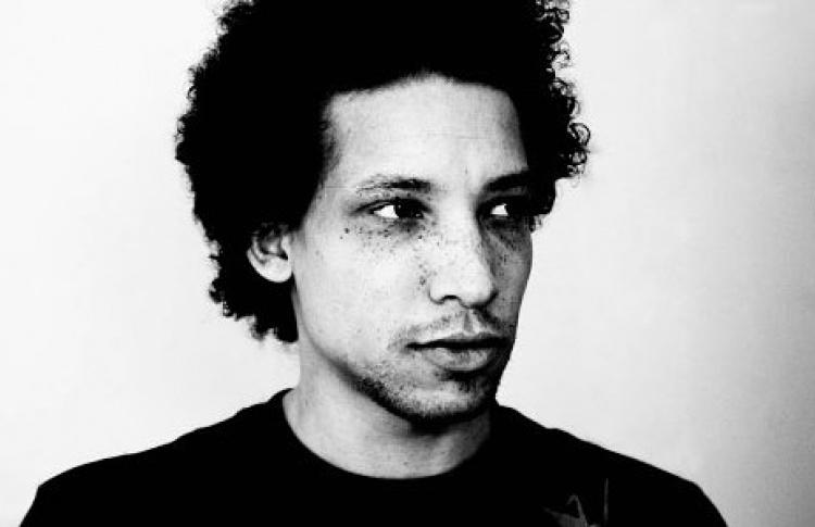 Shanti People: DJs Кубиков, Франклин Да Коста (Германия)