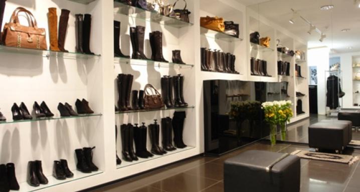 MG Fashion Stock