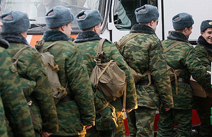 Мэр Москвы предлагает отправлять трудных подростков вармию