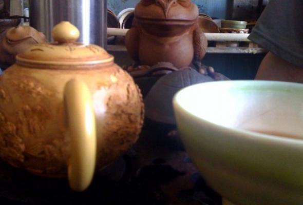 Чайная высота - Фото №0