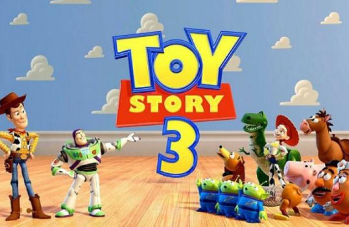 «История игрушек-3» стала самым прибыльным фильмом