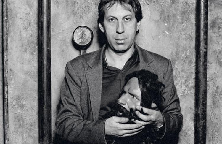 Михаил Александер