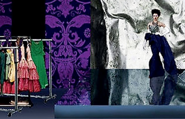 «Севильский цирюльник» вМихайловском театре