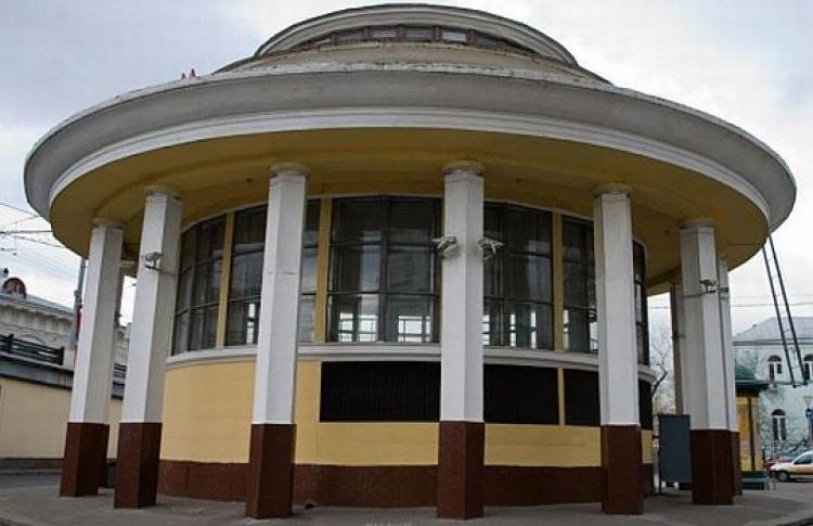 Станция «Парк культуры» поменяет режим работы натри недели