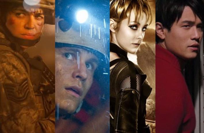10самых ожидаемых фильмов 2011