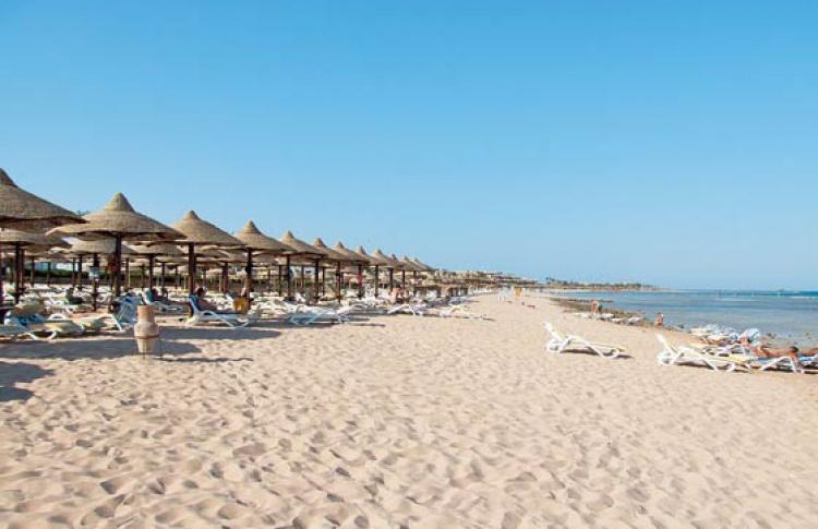 Египет открыл все пляжи Шарм-эль-Шейха