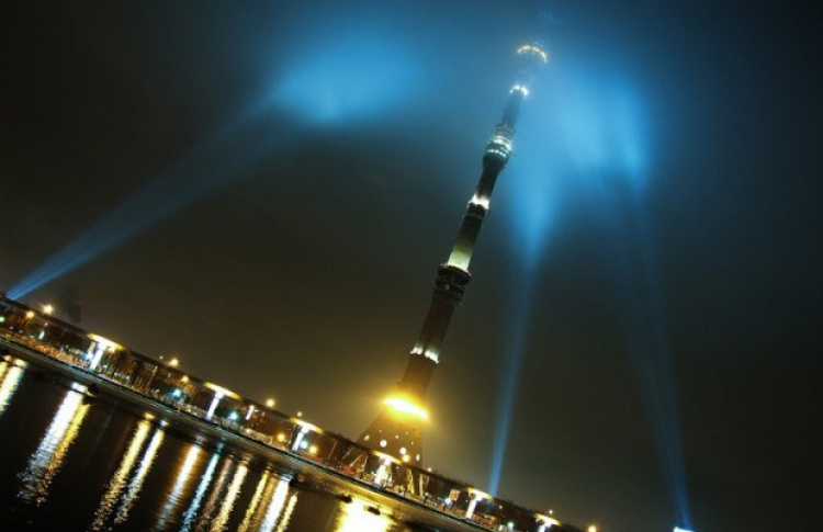Путин дал денег намосковские башни