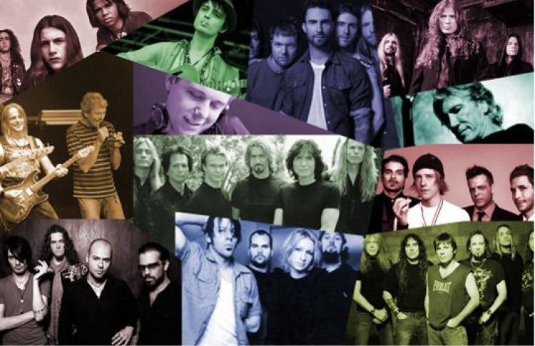 Концерты-2011, которые мызаслужили