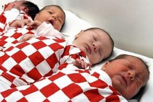 Рождаемость запоследние 10лет выросла почти на70%