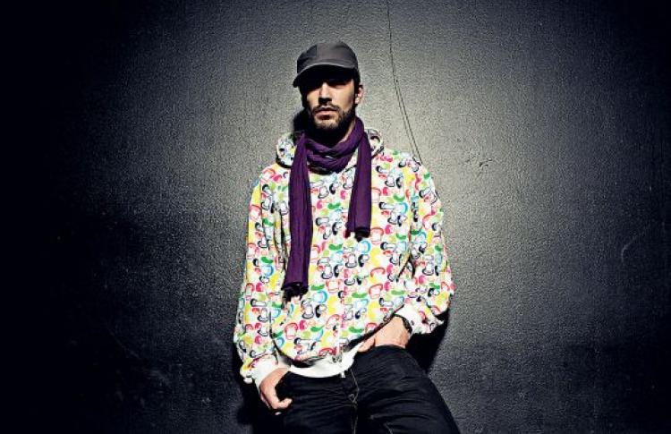 DJs Рене Брейтбарт (Германия), Кросс, Лео Гросс