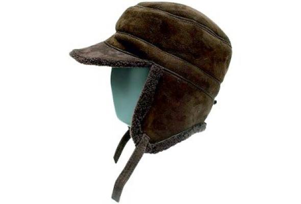 9мужских шапок… - Фото №1