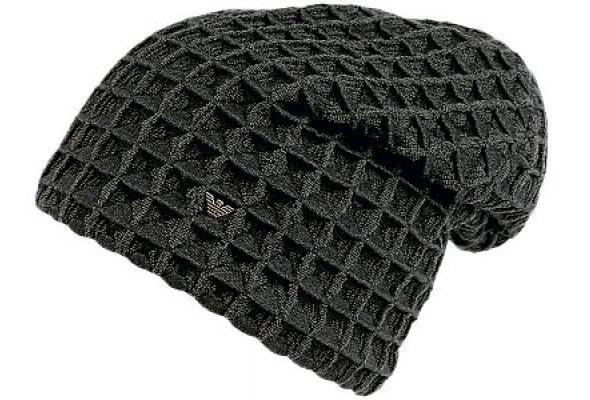 9мужских шапок… - Фото №5