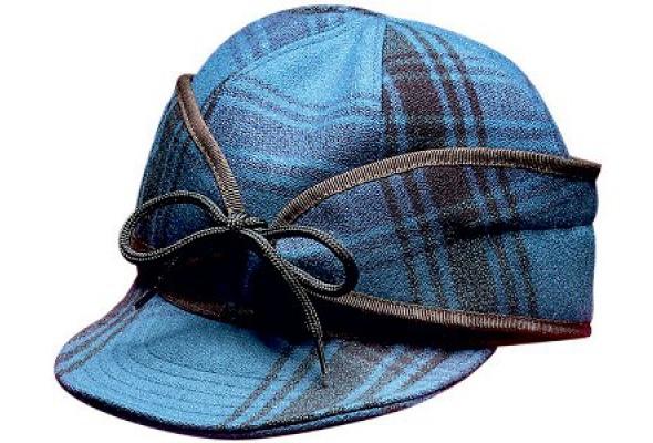 9мужских шапок… - Фото №6