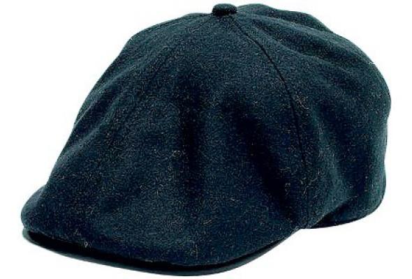9мужских шапок… - Фото №7