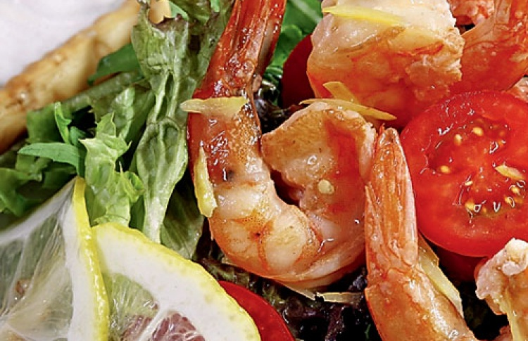 Сянваря холдинг Ginza Project доставляет еду надом