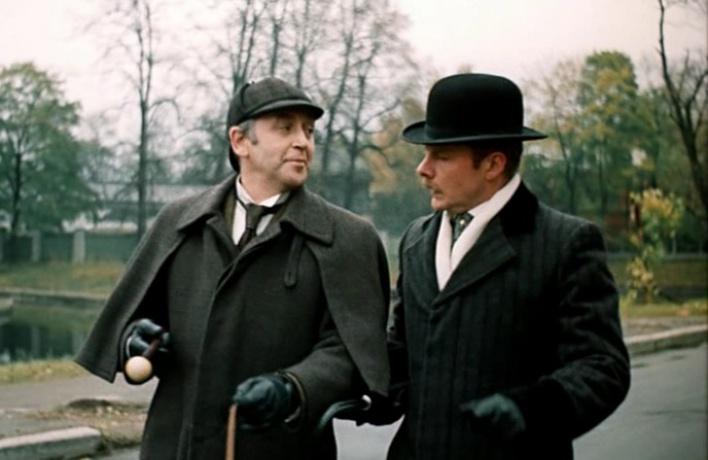 ОШерлоке Холмсе напишут новую книгу