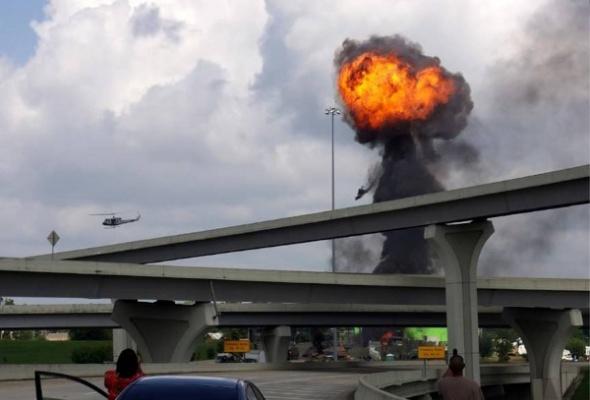 Инопланетное вторжение: Битва за Лос-Анджелес - Фото №1
