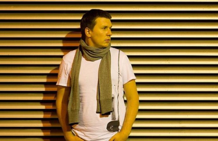Radiovolna. DJs Andrey Pyshkarev (deepmix.ru, Москва), Bagus, Smirnov (текхаус, минимал)