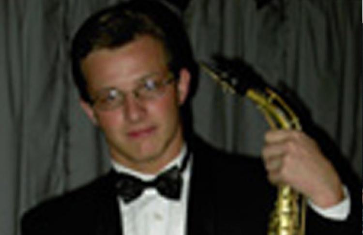 Квартет Андрея Блинчевского (саксофон)