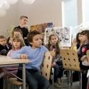 Курсы искусствоведения вЦСК «Гараж»
