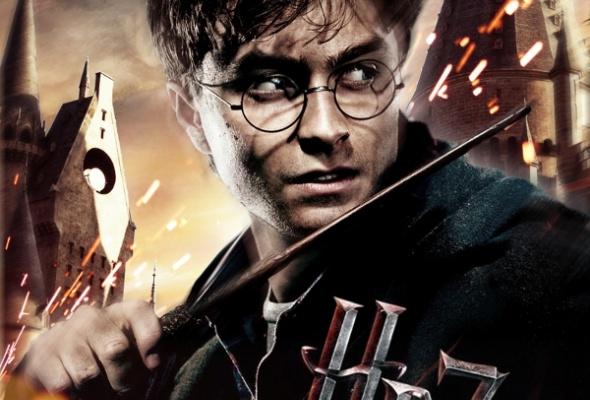 Гарри Поттер и Дары смерти: Часть 2 - Фото №1