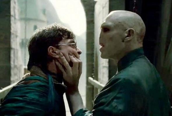 Гарри Поттер и Дары смерти: Часть 2 - Фото №0
