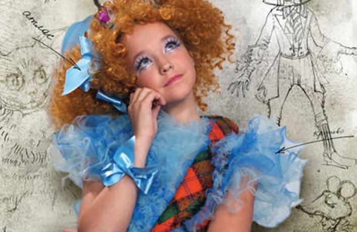 «Алиса вСтране Чудес нальду» возвращается