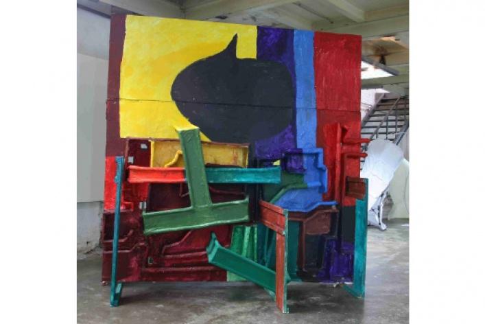 Разгадайки в РГДБ. Коллекция детского современного искусства