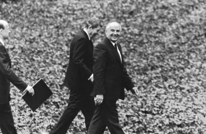 «Михаил Горбачев. Перестройка»: как это было