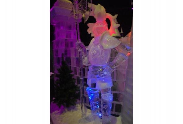 Музей льда в Сокольниках - Фото №3