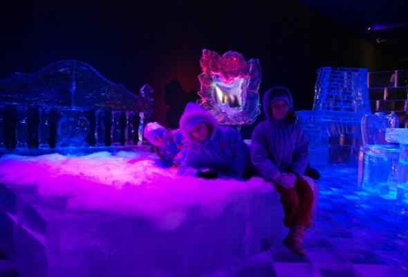 Музей льда в Сокольниках - Фото №5