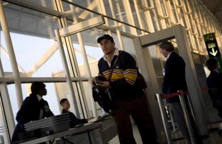 3аэропорта сплохой историей