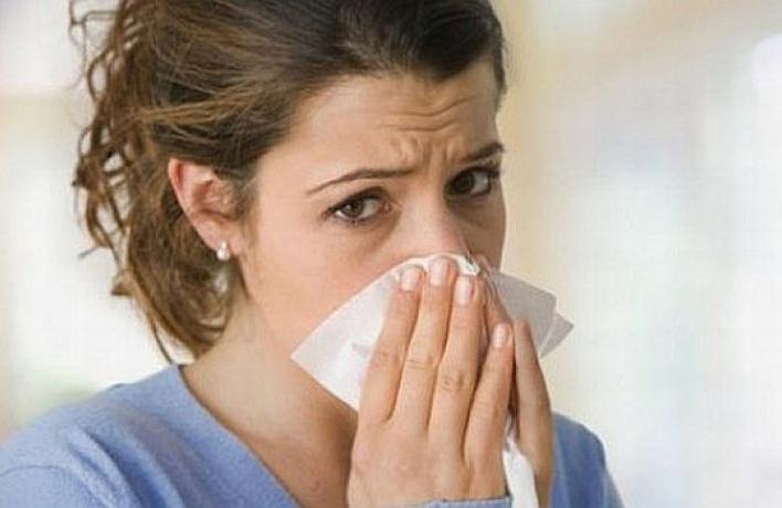 Эпидемия гриппа началась вМоскве