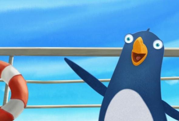 Пингвиненок Джаспер: Путешествие на край света - Фото №9