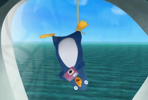 Пингвиненок Джаспер: Путешествие на край света - Фото №1