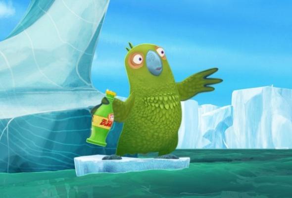 Пингвиненок Джаспер: Путешествие на край света - Фото №4