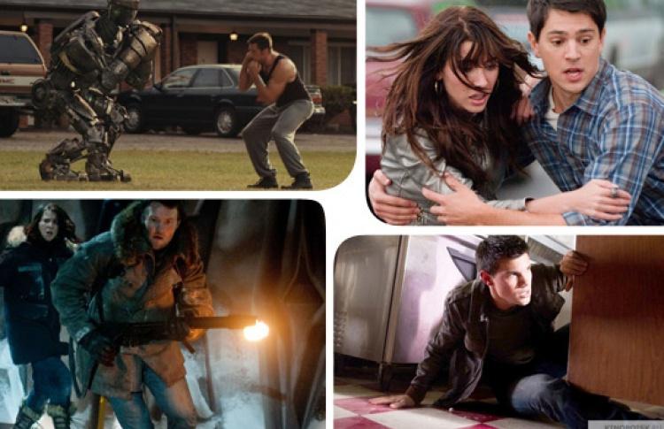 Самые ожидаемые фильмы-2011, часть 2