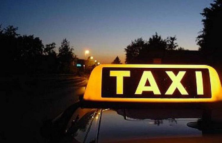 Вслучае чрезвычайной ситуации такси будут работать бесплатно