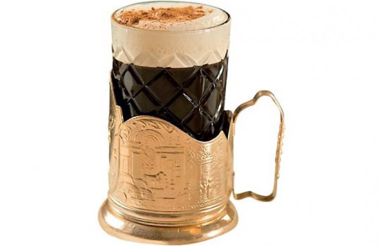 «Айриш-кофе» и«Тодди»