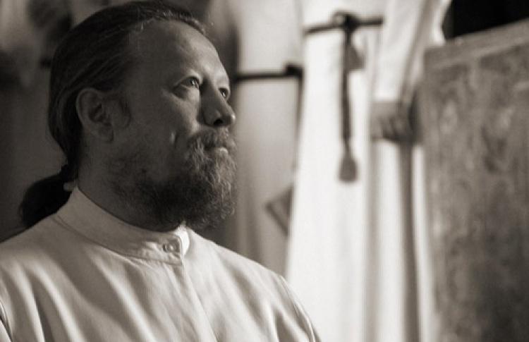 Андрей Котов (ансамбль Сирин)
