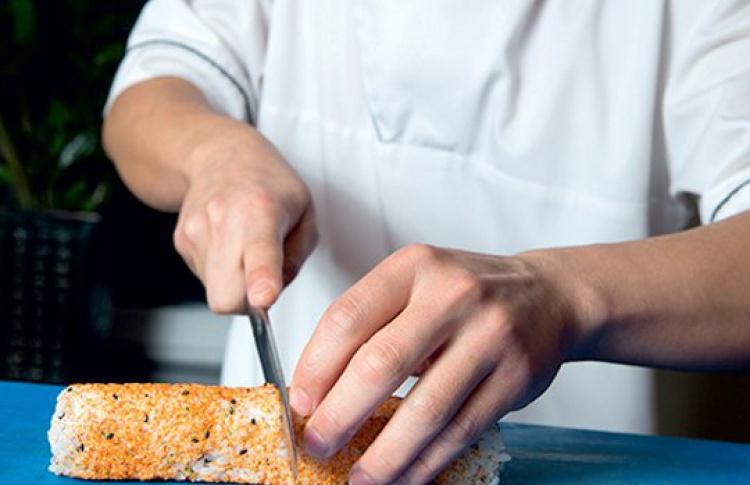 Школа суши