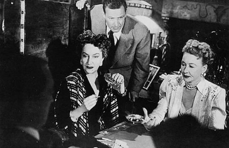 Film Noir. Другая сторона Голливуда