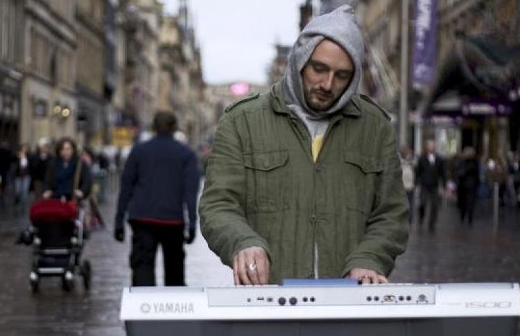 Non Sense. DJs Marco Bernardi (live, Soma, Clone, Creme Organization, Глазго, Великобритания), Max Sakharov, Oira, Lari Unit, Botvin (техно, электро)