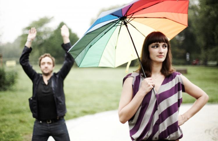 Baza Brothers. Bruno Pronsato & Ninca Leece (live, Германия), Muhomorov, Bad D, Roma Lite