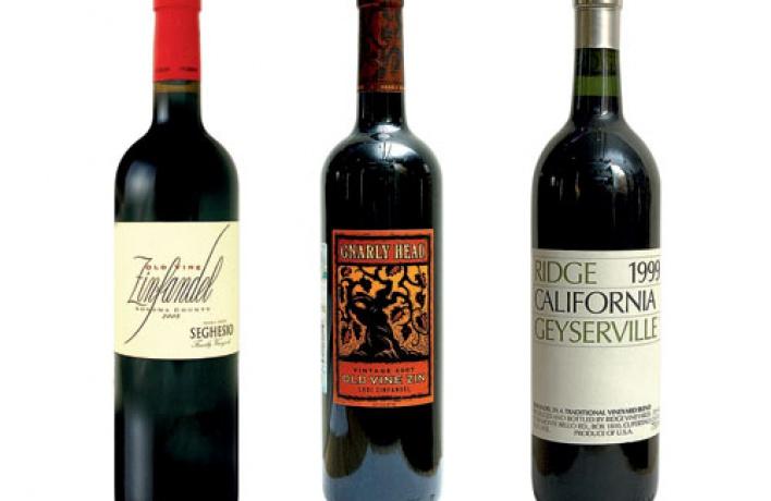 Рекомендации повыбору вин отИгоря Сердюк