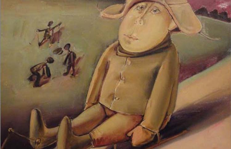 Виктор Данилов