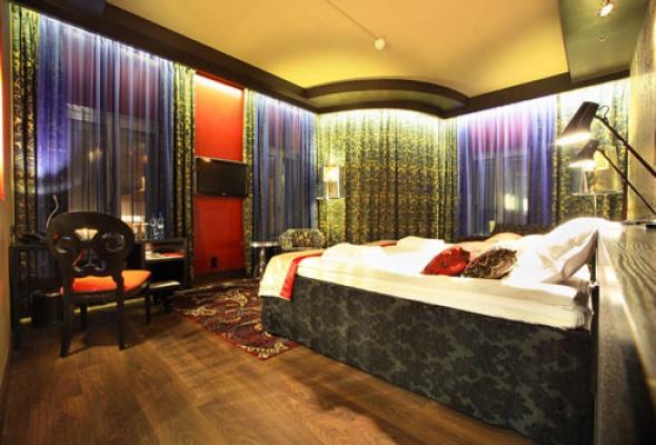 Radisson Sonya Hotel - Фото №0
