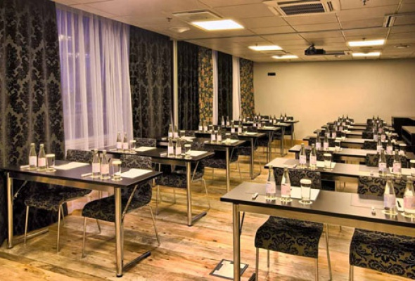 Radisson Sonya Hotel - Фото №1