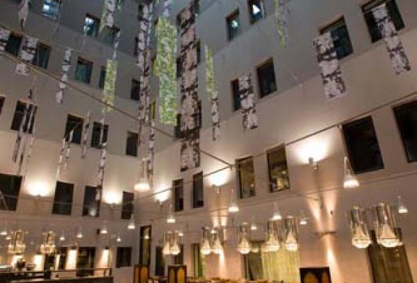 Radisson Sonya Hotel - Фото №2