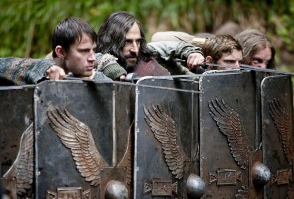 Орел девятого легиона - Фото №12